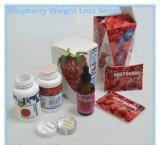 Perte de poids amaigrissante Aliments pour la santé Capsules et comprimés de framboises