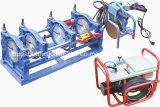 Sud160h HDPE Rohr-Kolben-Schmelzschweißen-Maschine