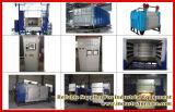 Fornalha de resistência do tratamento térmico elétrico do Roaster do molde do vidro de água/forno/fogão industriais