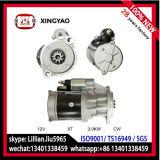 Startmotor van de Motor Hitach van 100% de Nieuwe voor Yanmar Divese Modellen (S14-102)
