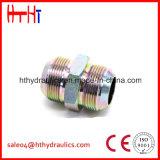macho 2c9/2D9 métrico 24 cones do grau/fêmea métrica 24 adaptadores do cone do grau