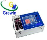 Gwts3000sw-L 2.4GHz, transmiten el sensor de temperatura sin hilos de la potencia 10MW