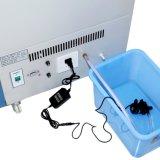 Lhp -250の情報処理機能をもった一定した温度および湿気の定温器