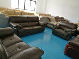 Muebles del sofá de Dubai, conjunto de sala de estar, sofá casero (661)