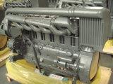 Motor refrigerado del cilindro de Deutz 6 para el compresor de aire
