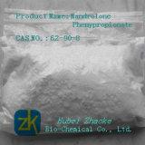 Droghe della polvere dell'ormone steroide di Cypionate del testoterone