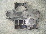 Carcaças do molde do escudo para peças de automóvel do ferro de molde