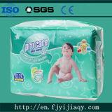 Couche-culotte respirable de bébé d'OEM d'absorption superbe