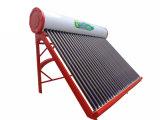 太陽給湯装置(日の出30の管)