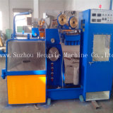 (HXE-14DT) Copper Fine Wire Drawing Machine con Annealing