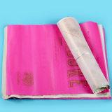 Multicolor напечатанные мешки LDPE Ziplock для одежд (FLZ-9225)