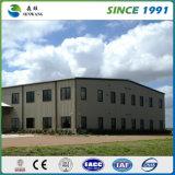Здания светлой рамки профессиональные оптовые стальные