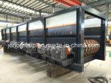 Pantalla del disco de la alta calidad para procesar la basura industrial