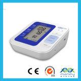 Ce keurde de Automatische Monitor van de Bloeddruk van het Type van Wapen Digitale (Goed B01)
