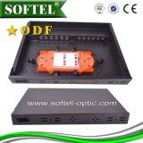 Fibra ODF da montagem de cremalheira 48