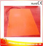 rubberVerwarmer van het Silicone van de Verwarmer van de Printer van 120*300*1.5mm 3D