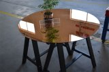 شظية يليّن مرآة رصيف صخري مع يصقل حاسة لأنّ غرفة حمّام, [وش بسن] مرآة