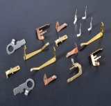 Précision estampant des pièces pour d'autres appareils de tension moyenne ou basse