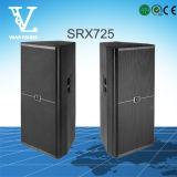 Kann Berufskasten des lautsprecher-Srx725 wasserdichter Lautsprecher sein