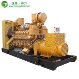 pouvoir diesel du générateur 20kw-1200kw certifié par CE