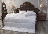 Comforter da mobília do fundamento do Quilt do quadrado do estilo de Europa