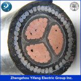 силовой кабель PVC Sheath 600/1000V 4c Amor