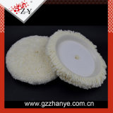 100% Ganchilloir en laine et goujon à brossage pour coupe et polissage composés