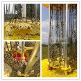 Intelligent Solar Pest Killer Lamp em Orchard, Garden, Green House
