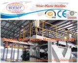 Slzk 5000 Liter-Wasser-Becken-Plastikblasformen-Maschine (SLZK-5000L)