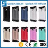 Cas dur de téléphone cellulaire de Sgp de première vente pour Samsung Galaxya3