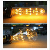 Bombillas LED Edison, Antiguo Bulbos 3W