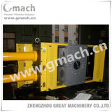 Double Plate Two Working Station Hydraulic Screen Changer