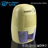 250ml Capacity Electric Rechargeable Home Mini Air Portable Dehumidifier