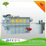 Tratamento dissolvido Água de esgoto-Água da flutuação de ar com certificado do Ce