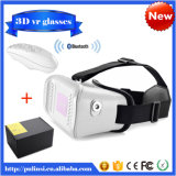 プラスチックVersion 1080P Google Cardboard第2 Generation Vr Box II 2.0 3D Glasses Vr Glasses Virtual Reality