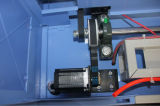 Igolden CNCの価格彫版の非金属に使用する金レーザー機械