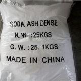 Cenere di soda densa con purezza calda di vendita più bassa 99.2% di prezzi di esportazione