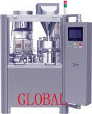 Cápsula automática Máquina de llenado de gránulo