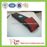 Резина юбки стороны конвейерной/резиновый лист уплотнения
