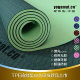 GummiNr Yoga-Matte TPE-PVC-NBR