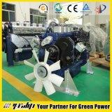 Motor de gas para el uso 118kw del carro