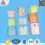 Ultra profondément serviette hygiénique bon marché remplaçable régulière