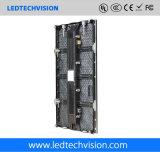 Afficheur LED extérieur de la location HD (P4.81mm, P6.25mm coulés sous pression imperméabilisent)