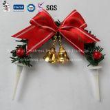 Heiße Verkaufs-Weihnachtsgewebe-Dekoration