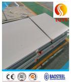 La plaque de bateau de feuille d'acier inoxydable a employé dans ASTM/AISI industriel 304 316L 904L