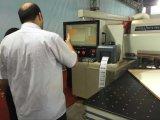 Contrôle automatique de l'ordinateur Scie à panneau de faisceau de haute qualité