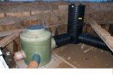 بوليثين غضّن بوليبروبيلين يحسن [كره] شبكة تصريف مياه المجاري ضغطة أنابيب صناعة بثق آلة