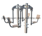 Lujingシリーズ屋外の適性装置の足の伸張器