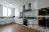 Nuovo armadio da cucina americano di legno solido della mobilia della cucina 2017 Yb-1706010