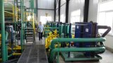 2X1250kw Hfo/gruppo elettrogeno/centrale elettrica diesel